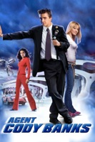 Agent Cody Banks: A 2-Film Collection