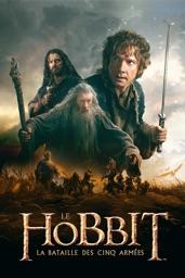 Screenshot Le hobbit: La bataille des cinq armées