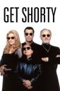 Affiche du film Get Shorty (Stars et truands)