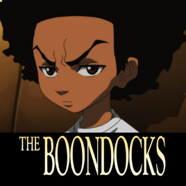 boondocks season 3 episode 1 download