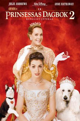 Garry Marshall - En prinsessas dagbok 2: Kungligt uppdrag bild