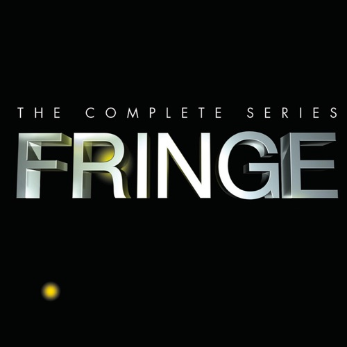 Fringe: The Complete Series image