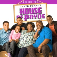 Télécharger Tyler Perry's House of Payne, Vol. 10 Episode 17