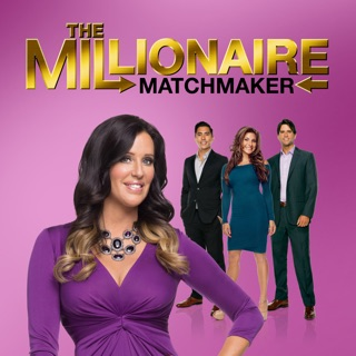 Mr. Las Vegas and Mr. Personality | The Millionaire Matchmaker