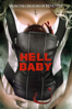 Robert Ben Garant & Thomas Lennon - Hell Baby  artwork
