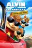 Alvin Y Las Ardillas: Aventura Sobre Ruedas - Walt Becker