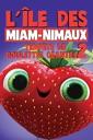 Affiche du film L\'île des Miam-nimaux : Tempête de boulettes géantes 2
