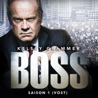 Télécharger Boss, Saison 1 (VOST) Episode 8