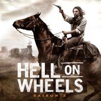 Télécharger Hell On Wheels, Saison 3 (VOST) Episode 10