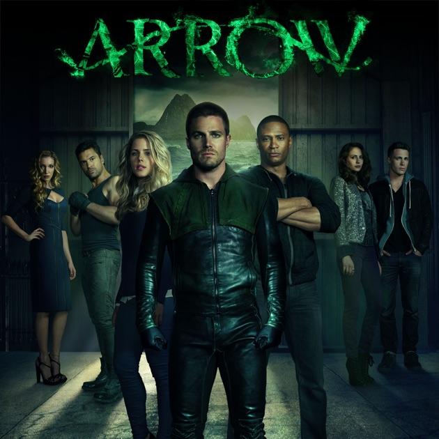 Arrow Staffel 2 Stream