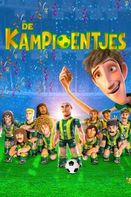 Fußball Großes Spiel Mit Kleinen Helden On Itunes