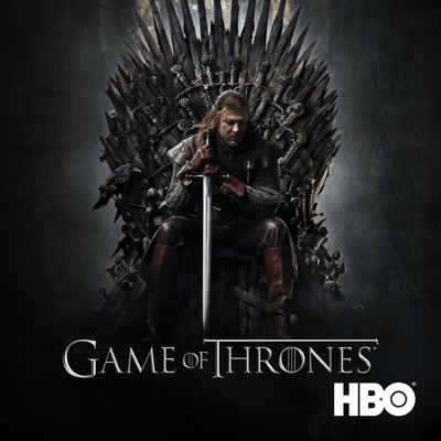 Game of Thrones, Staffel 1 - Game of Thrones