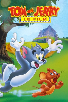 Tom & Jerry – Der Film