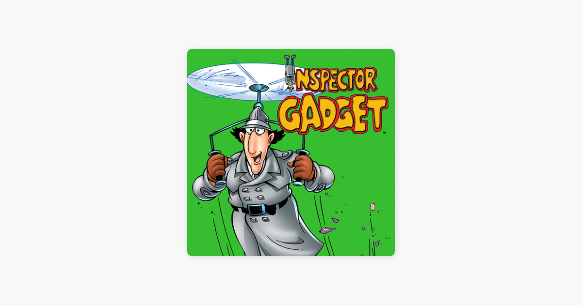 Inspector Gadget, Season 3