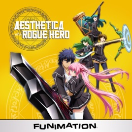 aesthetica of a rogue hero special 3