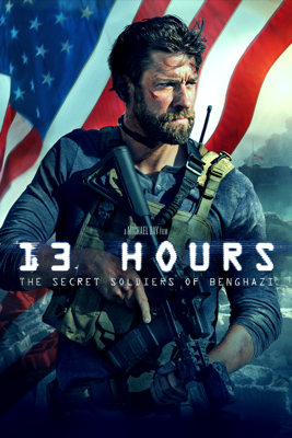 13 Hours: The Secret Soldiers of Benghazi HD Download