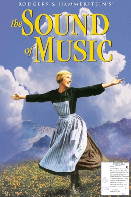 The Sound Of Music On Itunes