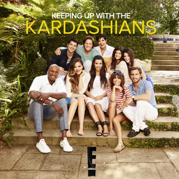 Keeping Up With The Kardashians Season 8 On Itunes