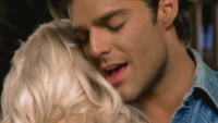 Ricky Martin - Nobody Wants to Be Lonely (with Christina Aguilera) artwork