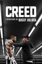 Affiche du film CREED: L'héritage de Rocky Balboa