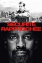 Affiche du film Sécurité Rapprochée