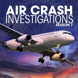 mayday air crash investigation season 18 episode 5