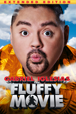 The Fluffy Movie (Extended Edition) - Manny Rodriguez