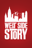Jerome Robbins & Robert Wise - West Side Story  artwork