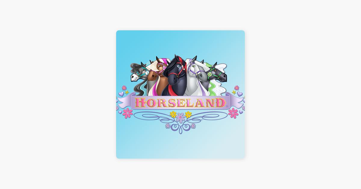 Horseland, Year 1