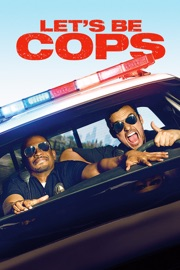 Let S Be Cops