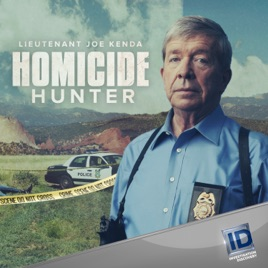 homicide hunter season 4 episode 12