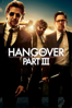 Todd Phillips - The Hangover Part III  artwork