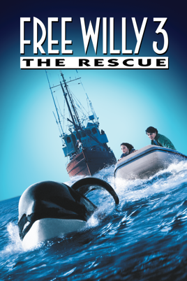 10. Connection (Free Willy 3.The Rescue / 1997) Soundtrack