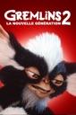 Affiche du film Gremlins 2: La nouvelle generation