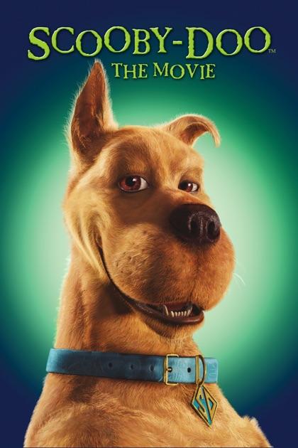 Scooby doo on itunes - Sammy de scooby doo ...
