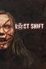 Anthony DiBlasi - Last Shift  artwork
