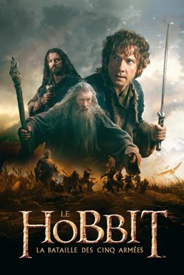 Le hobbit: La bataille des cinq armées - Peter Jackson