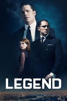 Brian Helgeland - Legend (2015) bild