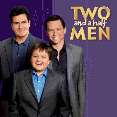 Two and a Half Men, Season 4 - Two and a Half Men