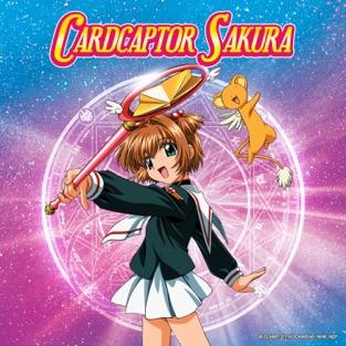 Cardcaptor Sakura on Apple TV