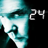 24 - 24, Staffel 3 artwork