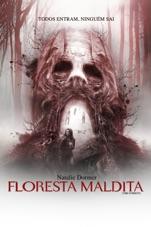 Capa do filme Floresta Maldita