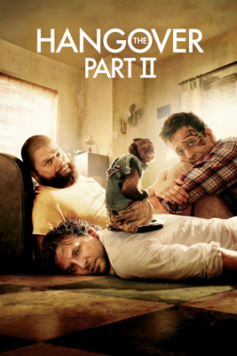 The Hangover Part II - Todd Phillips