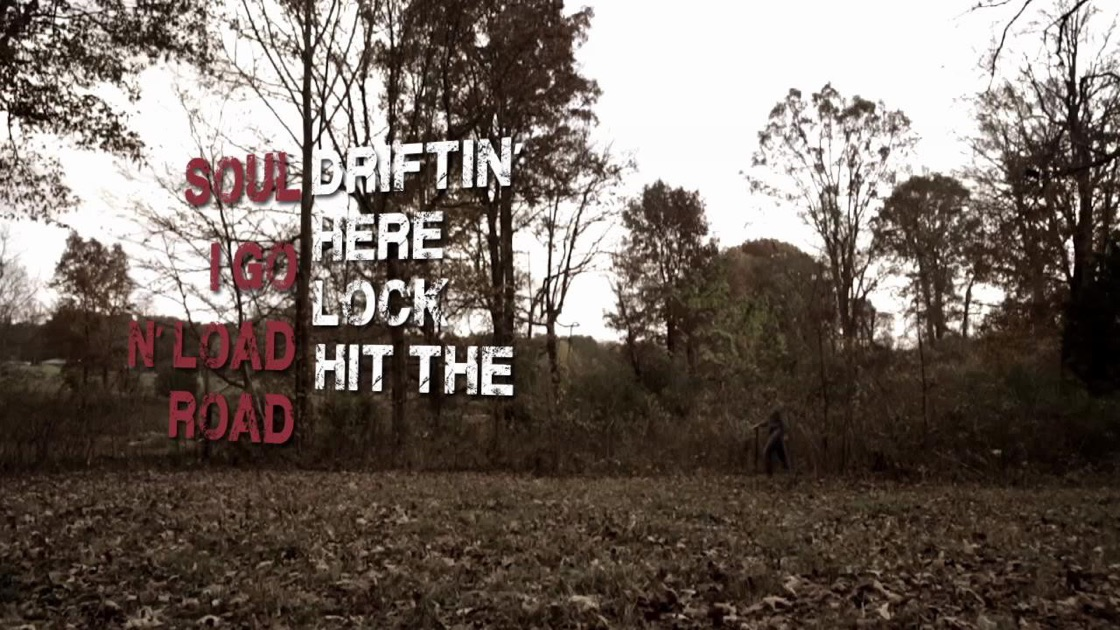 Lyric colt 45 lyrics video : Outlaw in Me (feat. CRUCIFIX) [Lyric Video]