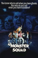 The Monster Squad (iTunes)