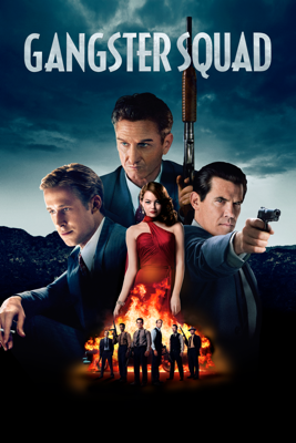 Gangster Squad HD Download
