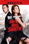 Mr. & Mrs. Smith  wiki, synopsis