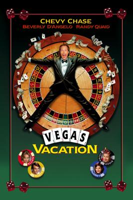 Stephen Kessler - Vegas Vacation  artwork