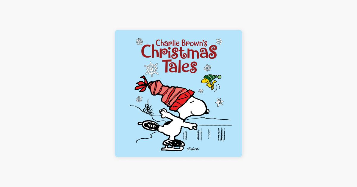 Charlie Brown Christmas Air Date 2019.Charlie Brown S Christmas Tales