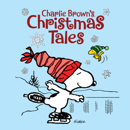 Charlie Brown Christmas Images.Charlie Brown S Christmas Tales